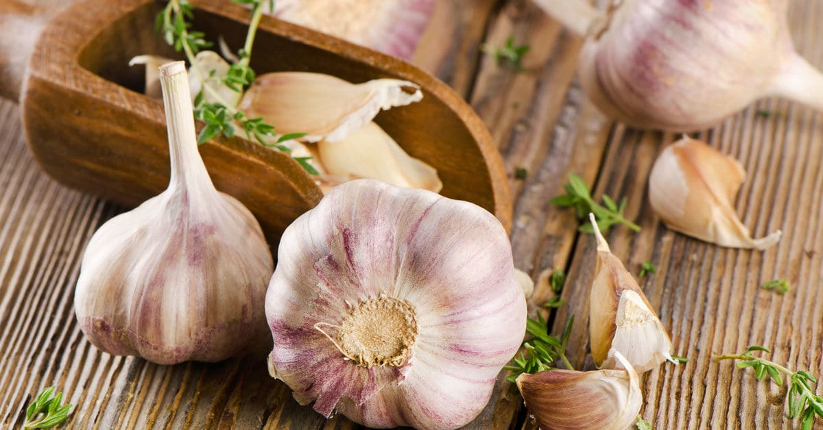 Antifungal foods to fight Candida: garlic, onion, rutabaga, turmeric, ginger.