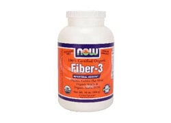 fiber 3 organic powder