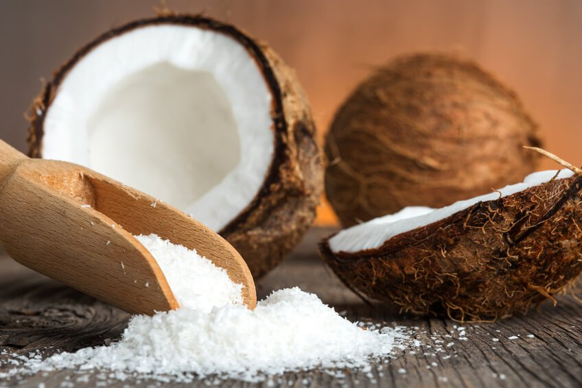 The Ultimate Guide To Coconut Products » The Candida Diet