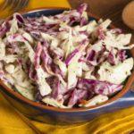 Candida coleslaw