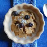 Cinnamon Coconut Crisp Cereal
