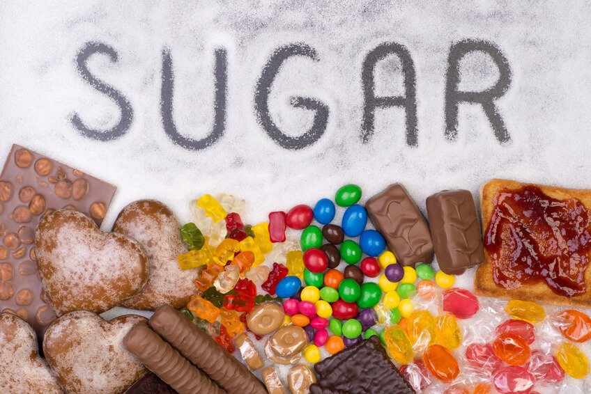 Quitting Sugar Can Improve Your Health In Just 10 Days