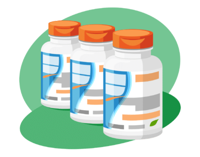 The best enzymes for Candida