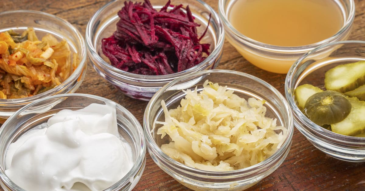 The best foods to improve your gut health: probiotics, prebiotics, bone broth, and more