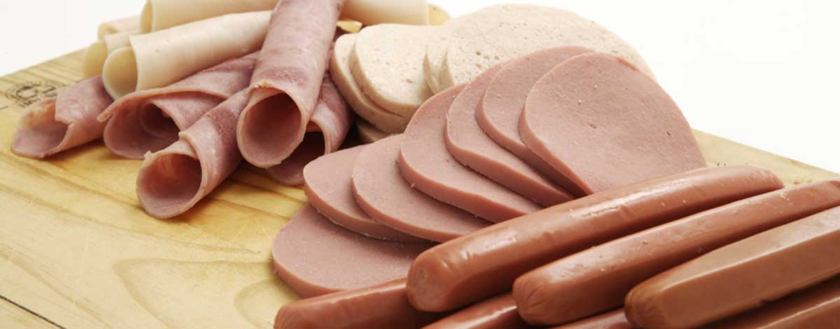 Processed meats are full of sugars, dextrose, nitrates, and sulphates. Avoid them on your Candida diet.