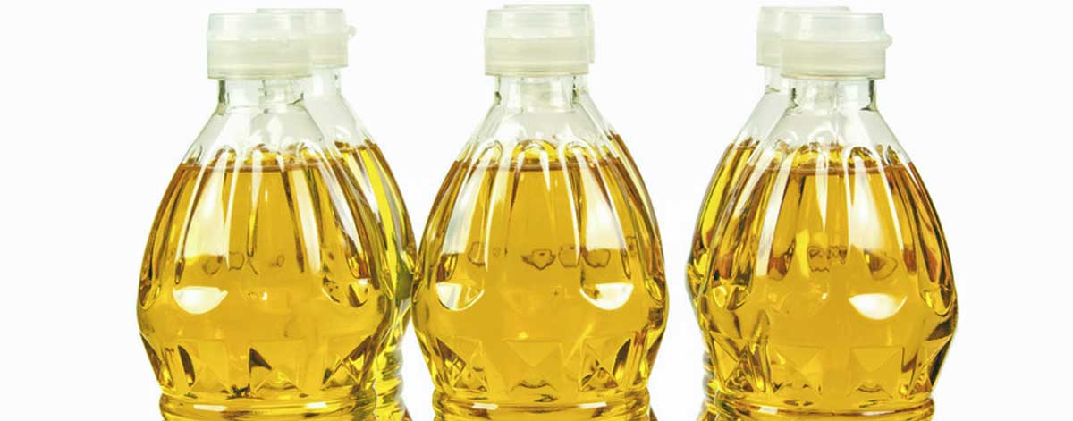 Refined vegetable oils like sunflower oil are high in omega-6 fatty acids and can cause inflammation.