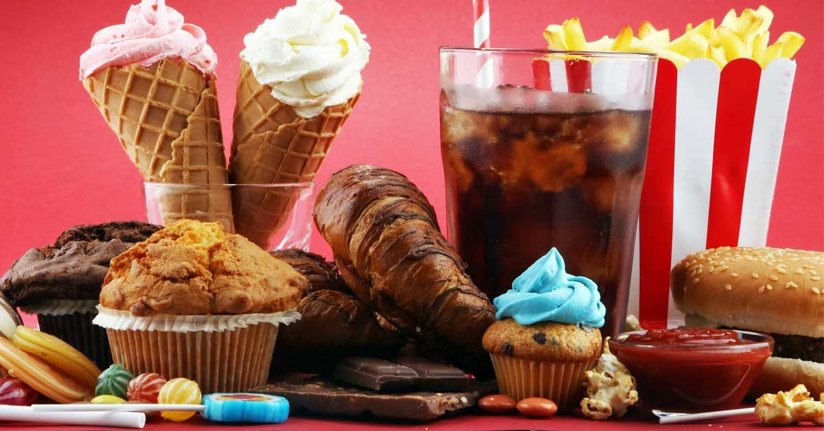 Image result for sugary foods