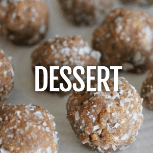 Dessert Recipes On The Candida Diet