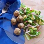 Spicy Jalapeno Meatballs